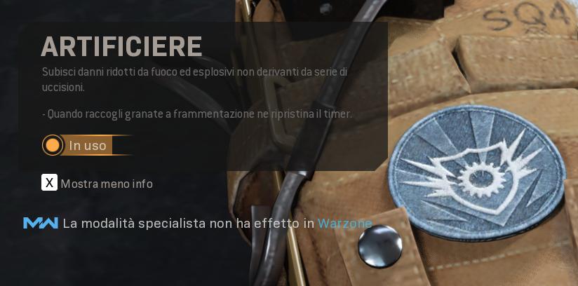 Perk1 Warzone