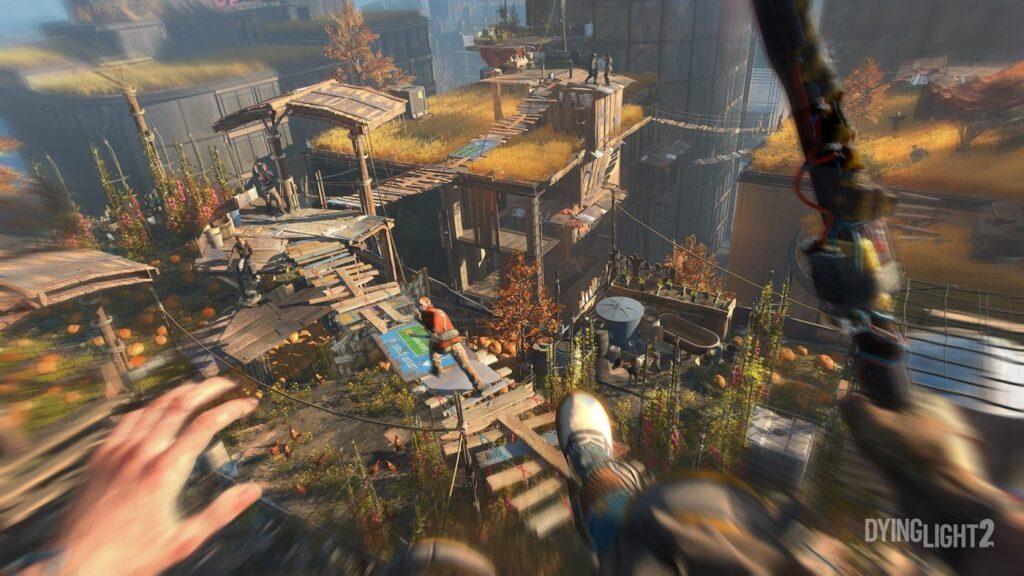 Dying Light 2, PlayStation5, rumor, data di uscita