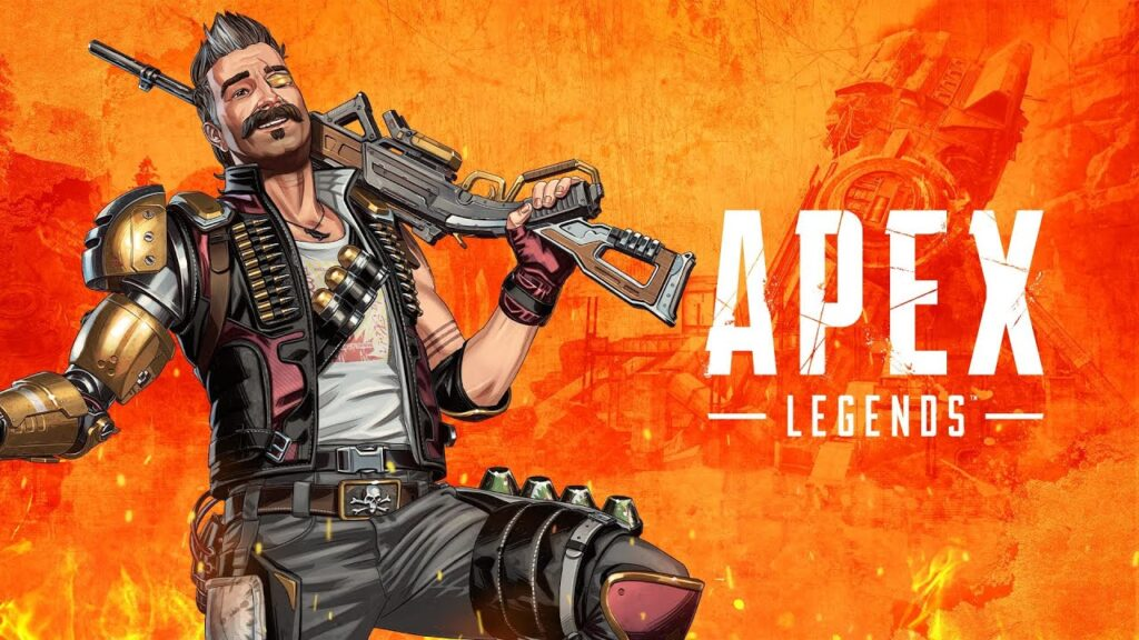 Repeater 30-30 Apex Legends Stagione 8