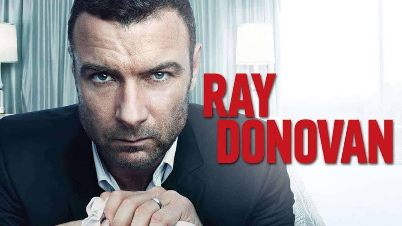 Ray Donovan Showtime