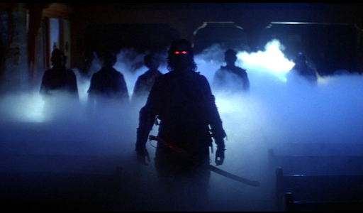 The Fog John Carpenter