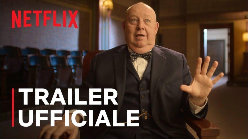 Netflix Omicidio Tra I Mormoni