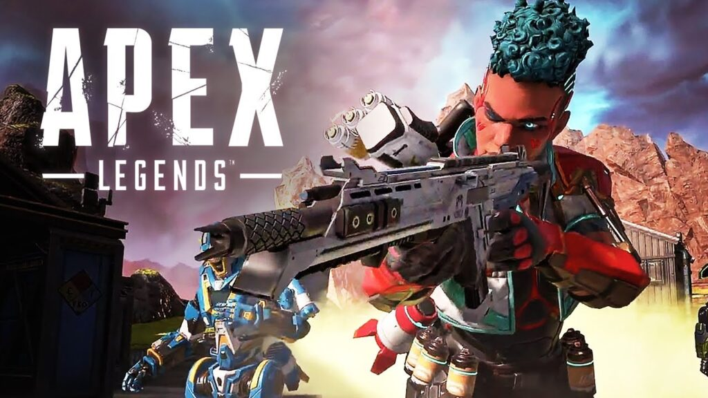 "Apex Legends: Evento ""Warlord"" vede Bangalore protagonista"