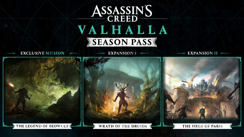 Assassin's Creed Valhalla post-lancio