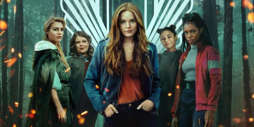 Fate: the Winx saga Netflix annuncia la seconda stagione