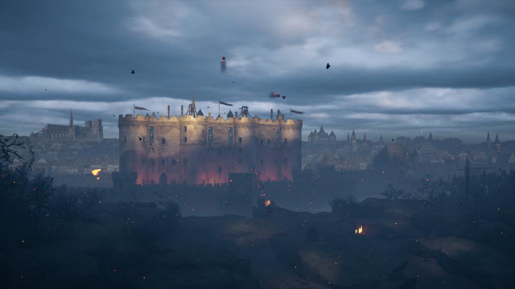 Assassin's Creed Guerra dei cent'anni