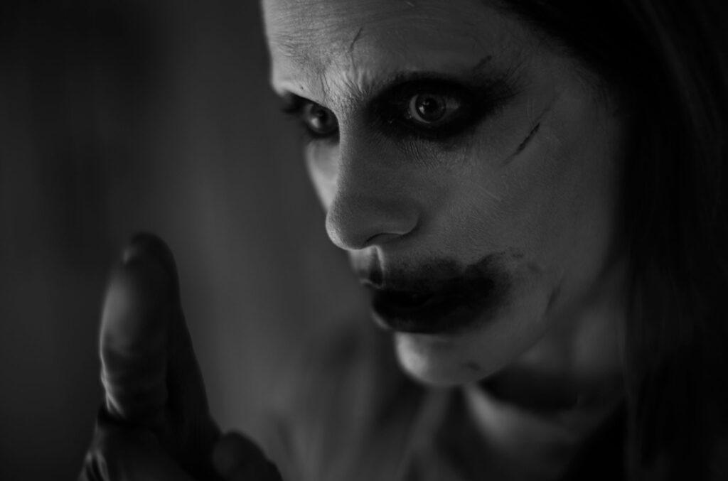 Joker - Jared Leto - Justice League Snyder Cut