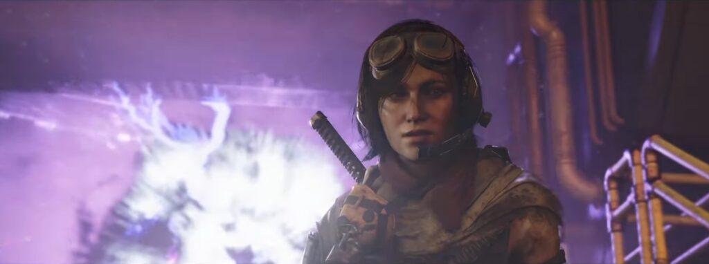 Samantha Maxis Call Of Duty Black Ops