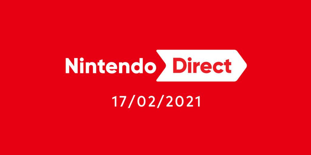 Nintendo Direct Nintendo Switch Giochi