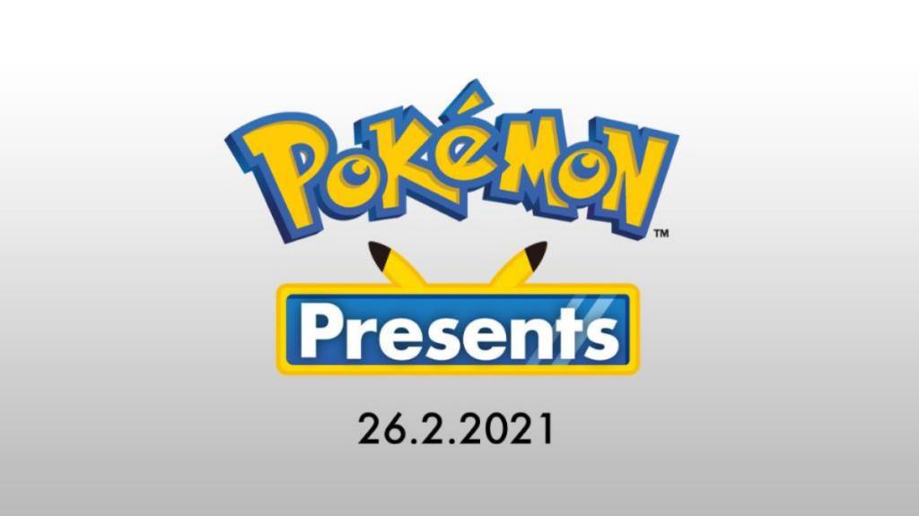 Pokémon Presents Nintendo Informazioni