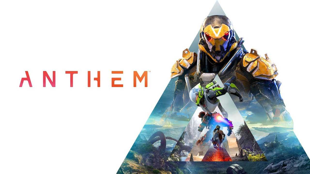 Anthem Next cancellato