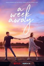 A week away: netflix rilascia il trailer ufficiale