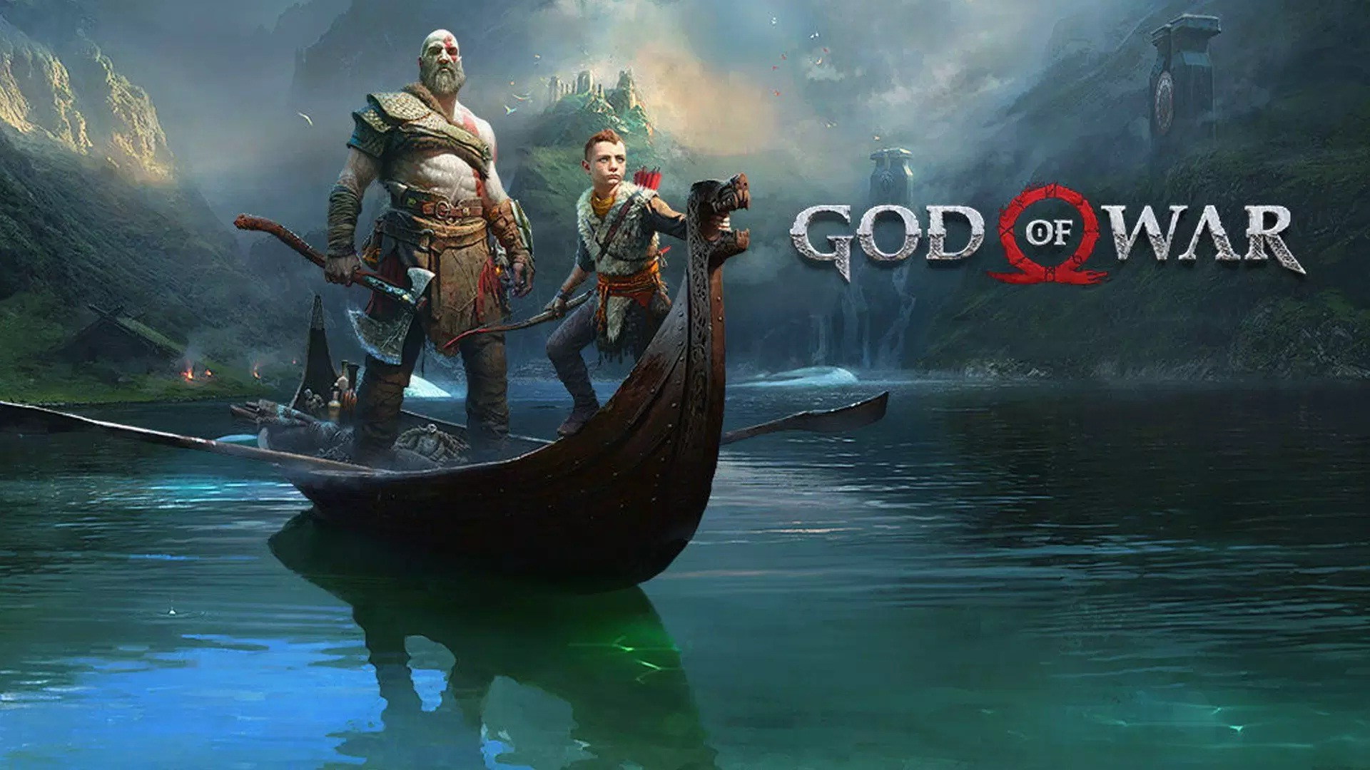God of War, l'upgrade PS5 è ufficiale: ecco i dettagli