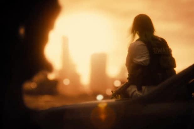 """Joker (Jared Leto) nel trailer della Snyder Cut di Justice League - """"We live in a society"""""""