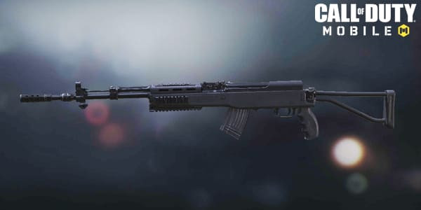 Call of Duty Mobile SKS