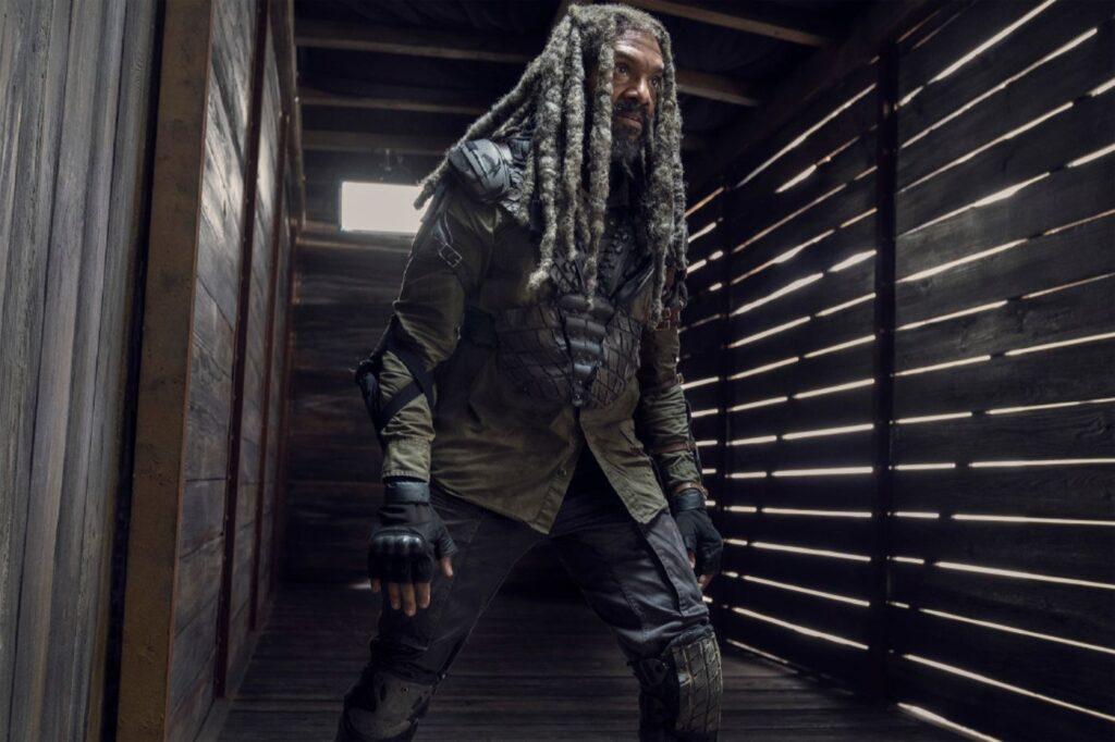 The Walking Dead 10C - Ezekiel