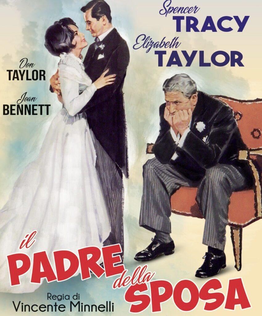 Il Padre della Sposa Andy Garcia Warner Bros Plan B
