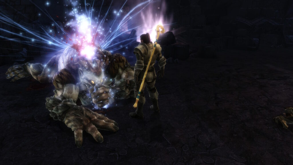 Kingdom of Amalur Re-Reckoning Nintendo Switch Remastered