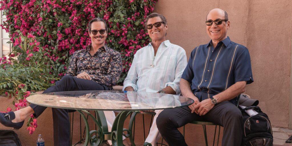 Better Call Saul 6 - Don Eladio, Juan Bolsa e Lalo Salamanca