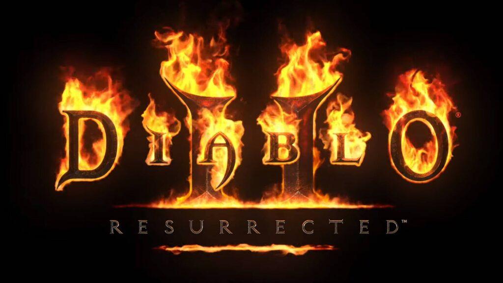 Diablo 2 Resurrected PS5 Funzione