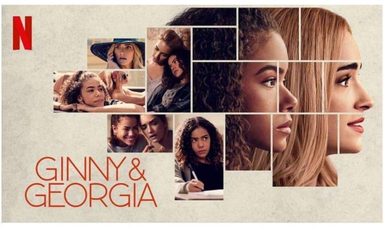 Ginny & Georgia: la recensione