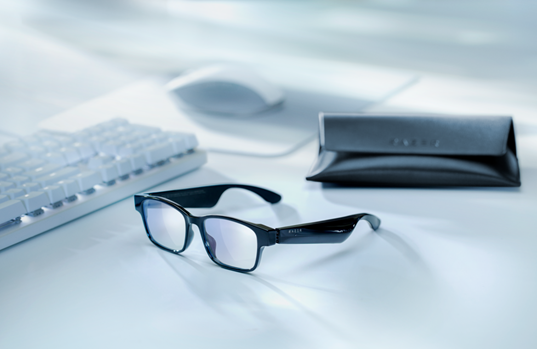 Anzu Smart Glasses