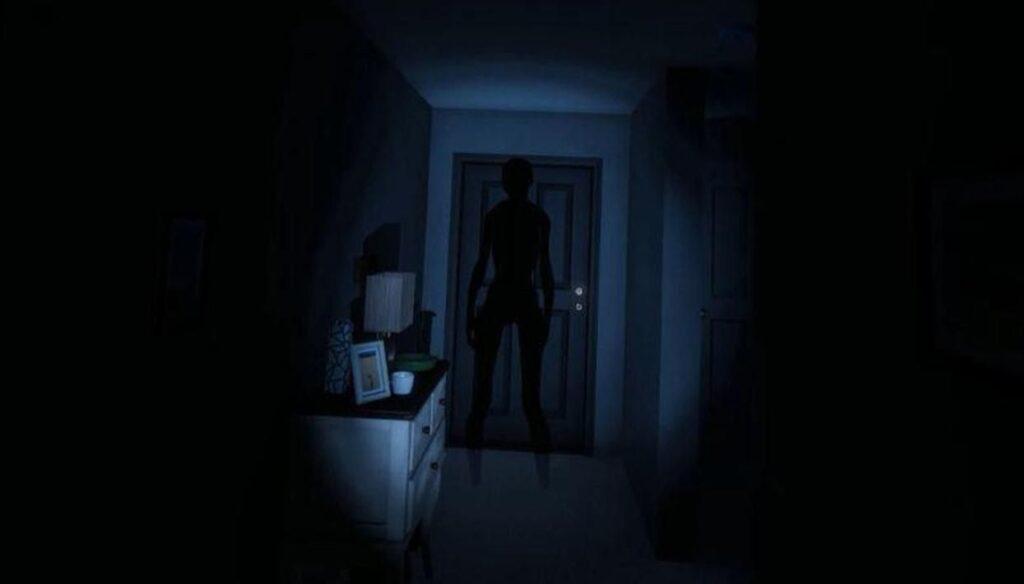 Phasmophobia Fantasma