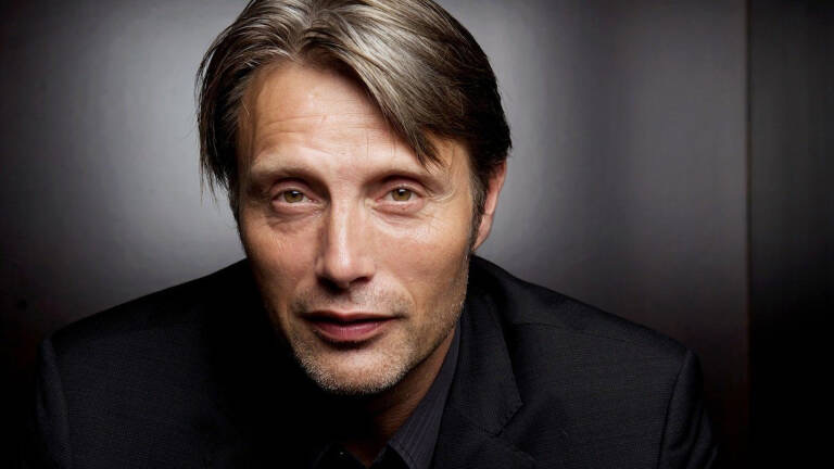 Mads Mikkelsen Riders of Justice