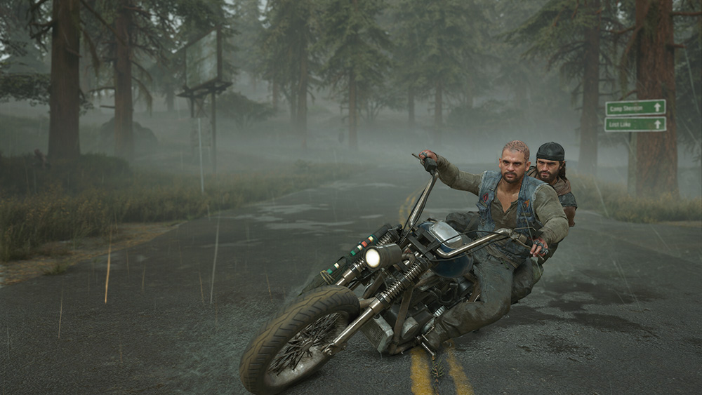 Days Gone scatto 4