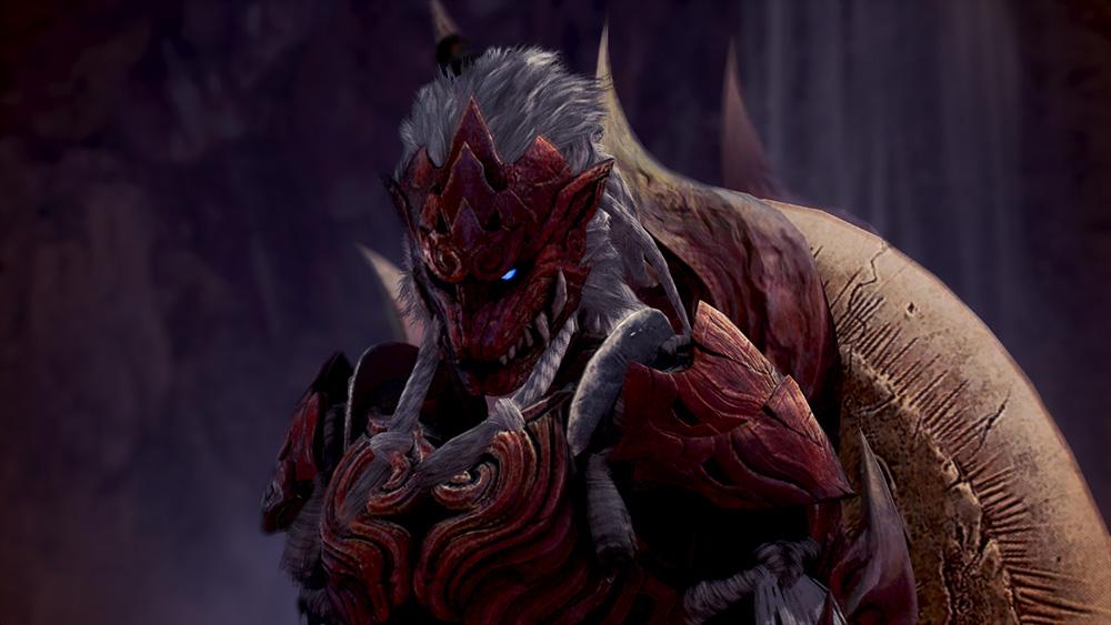 Monster Hunter Rise screen editoriale 1