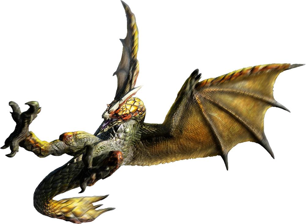 Monster Hunter Rise editoriale mostri immagine 1