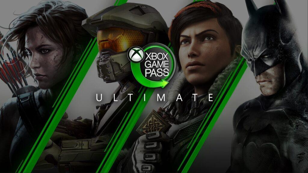 Xbox Game pass titoli in uscita ad aprile