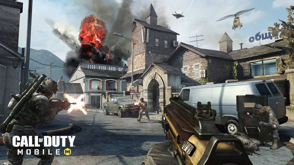 Call of Duty: Mobile torneo