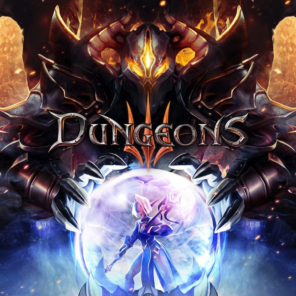 Dungeons 3 Xbox One