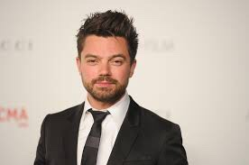 Dominic Cooper Amc Spy City