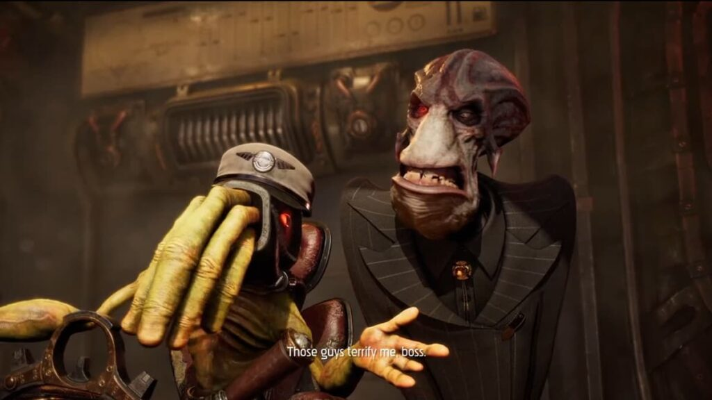 Oddworld: Soulstorm Recensione PlayStation 5 PS5