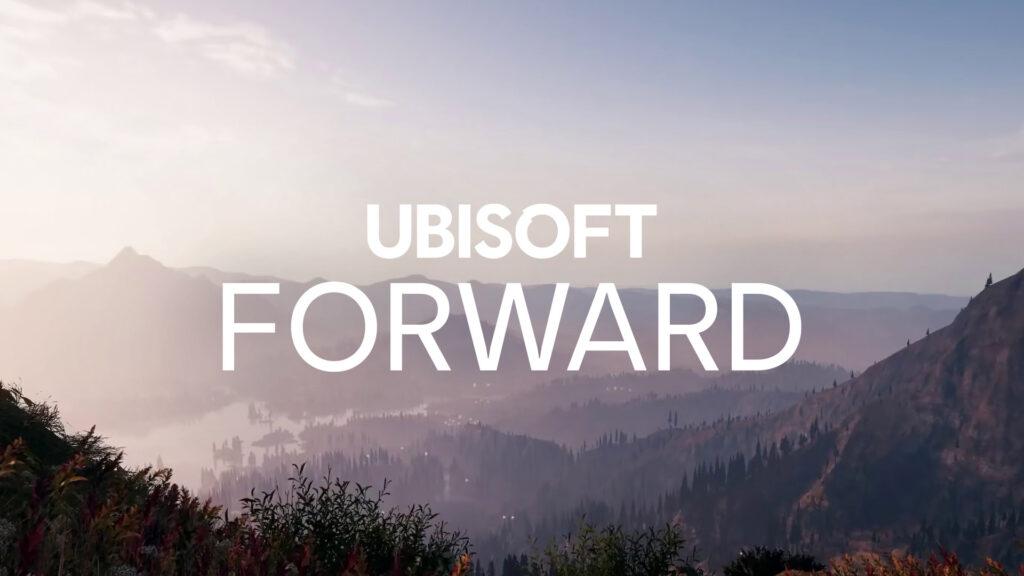 Ubisoft Foward presente all' E3 2021