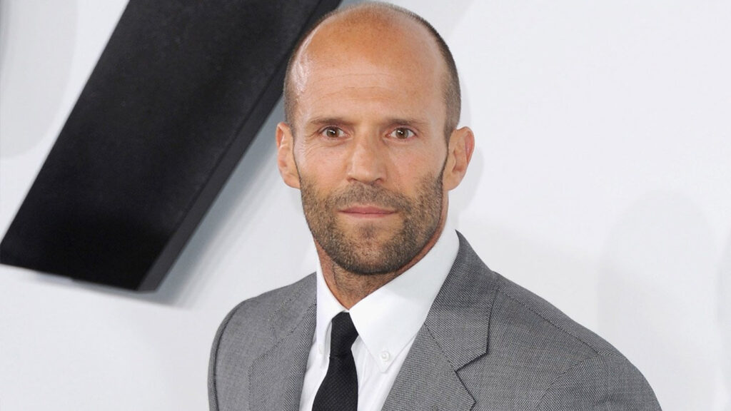 Jason Statham Fast and Furious