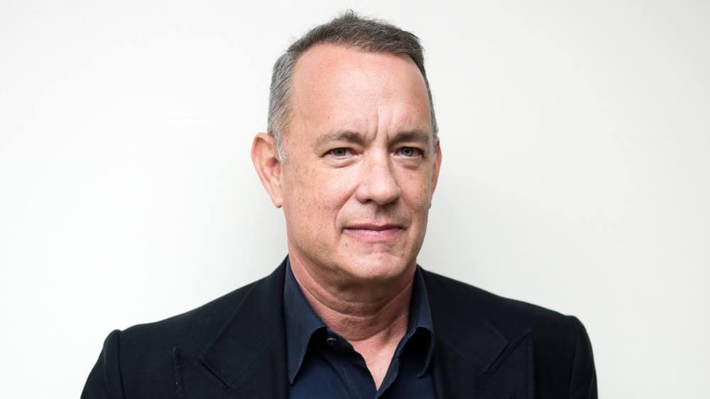 Tom Hanks Apple TV+ Finch Bios