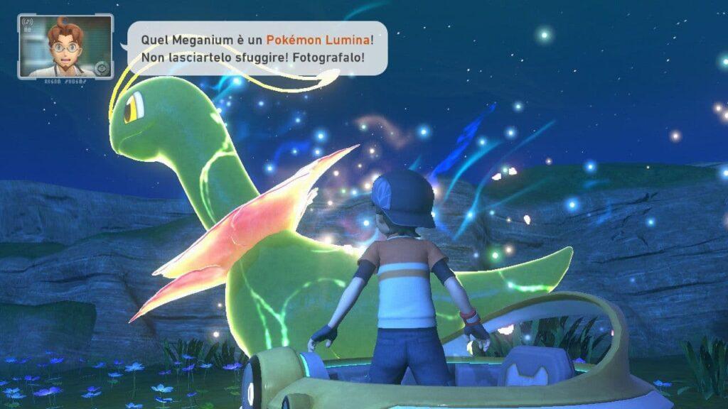 New Pokémon Snap Nintendo Switch Recensione