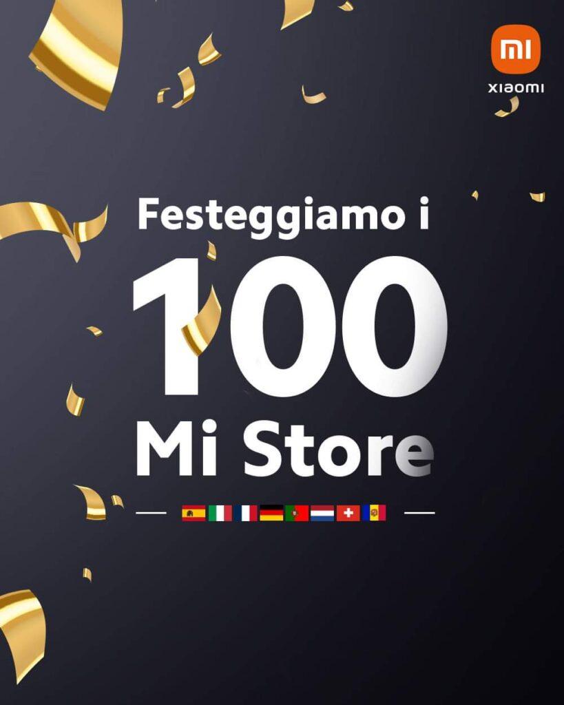 Xiaomi festeggia