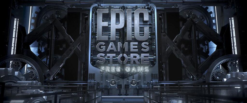 Epic Games gioco misterioso