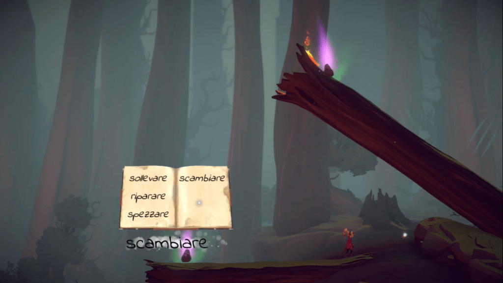 Lost Words: Beyond the Page Recensione