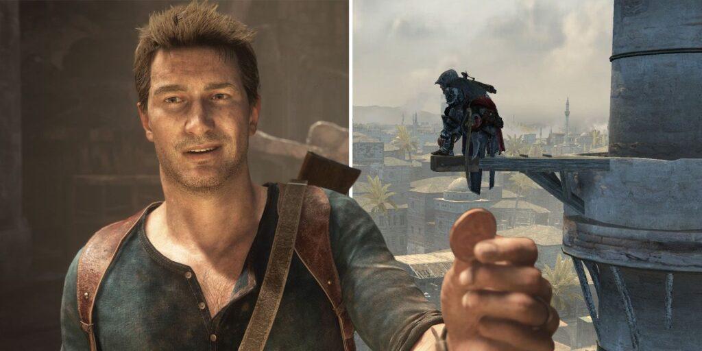 Assassin's Creed  il nuovo capitolo simile ad Uncharted.