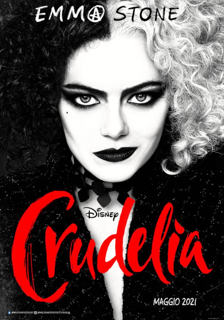 Crudelia - Disney