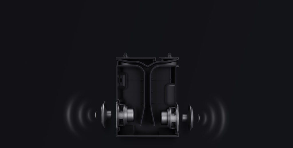 Cassa Mi Smart Compact Projector