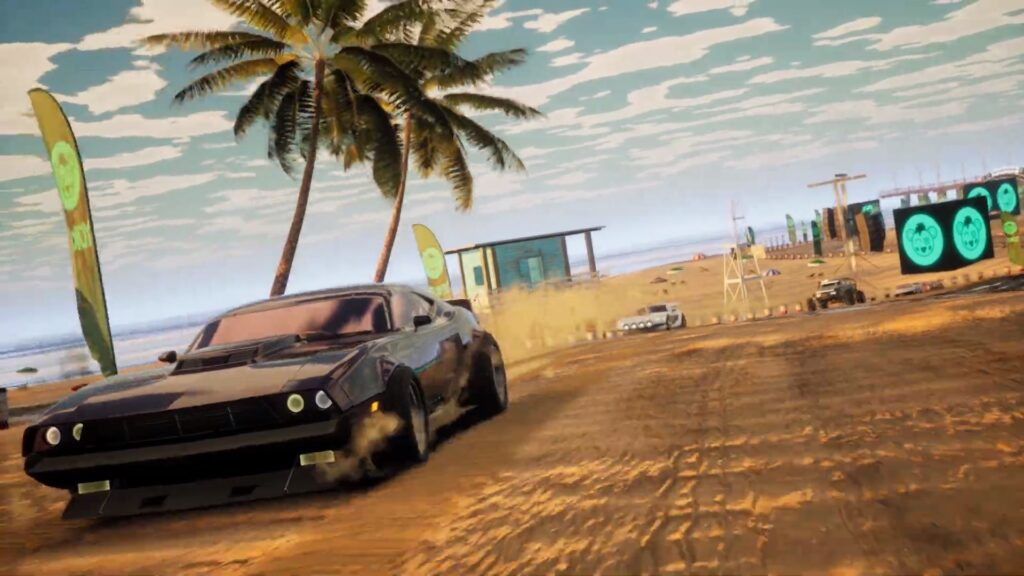 Fast and Furious Spy Racers Il ritorno della SH1FT3R