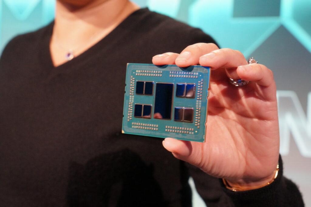 EPYC processor