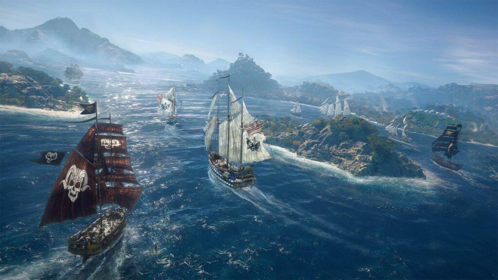 Skull & Bones ritardata ancora l'uscita da parte di Ubisoft
