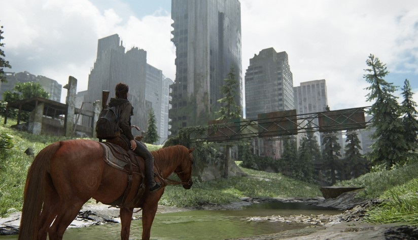 The Last of Us: Parte II Playstation 5